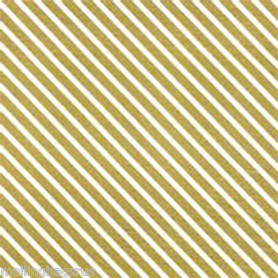 Diagonal Gold Tissue Paper Multi Listing 500x750mm