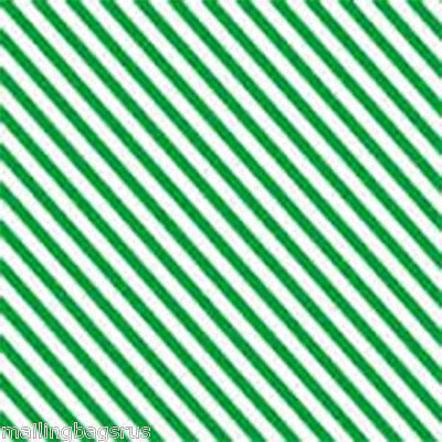 Diagonal Green Tissue Paper Multi Listing 500x750mm