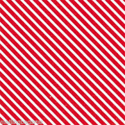Diagonal Red Tissue Paper Multi Listing 500x750mm