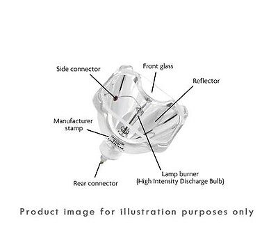 Brand New ACER H7550BD Projector Lamp Genuine Original Bulb Only