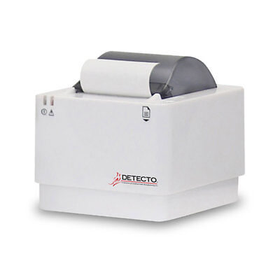 Detecto P50 Tape Printer