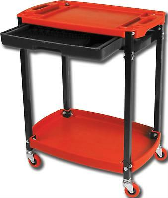Performance Tool Compact Mechanic's Shop Cart W54032