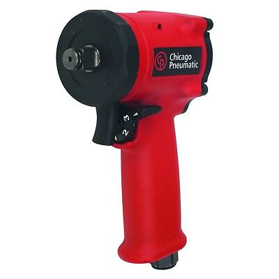Chicago Pneumatic #7732: 1/2in Drive Snub Nose Impact Wrench.