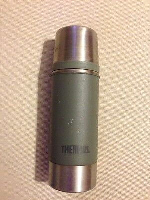 Thermos Vacuum Bottle Stopper No 781 1 Quart Thermos