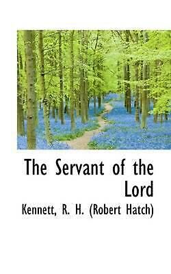 NEW Servant of the Lord by R. H. Paperback Book (English) Free Shipping