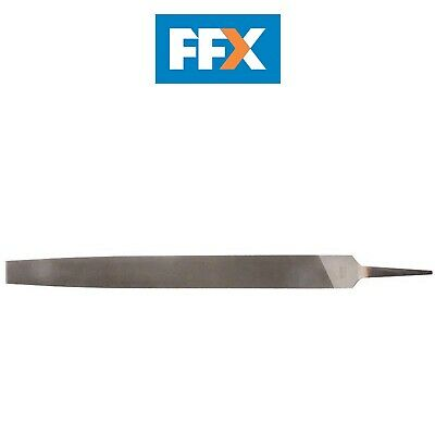 Draper FF/3 6 x 300mm Smooth Cut Flat File