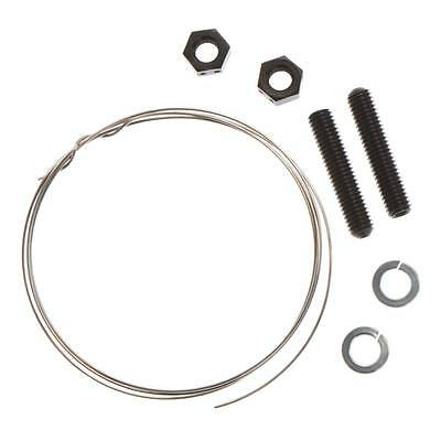 NEW MIP Header Lock Wire Kit Losi 5ive-T 14350