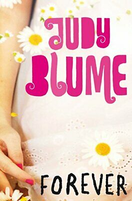 Forever, Blume, Judy Paperback Book The Cheap Fast Free Post