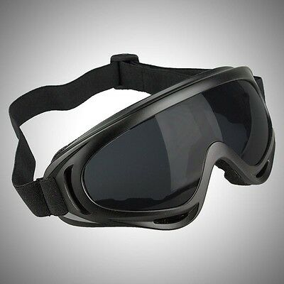Infantry Army Military Tactical Goggles Glasses Swat Eye Safety Protect Airsoft