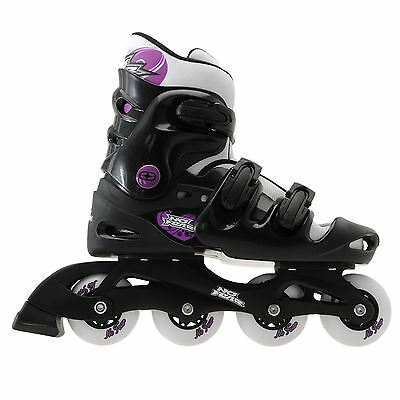 No Fear Womens Inline Skate Ladies Roller Skates