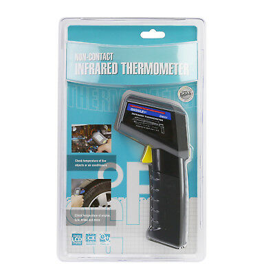 Digital Handheld Non-Contact Infrared Temperature Gauge Thermometer Laser Gun