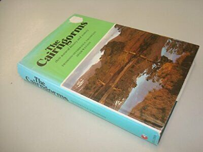 The Cairngorms by Watson, Adam Hardback Book The Cheap Fast Free Post