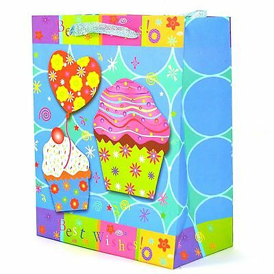 1 Small Gift Bag Decorative Paper bags for Wedding Christmas Birthday Party