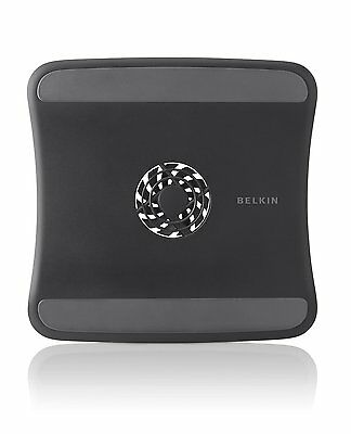 """Belkin CoolSpot Laptop Cooling Stand for Laptops & MacBook Air Pro up to 15"""""""