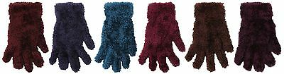 Ladies Feather Feel Magic Gloves One Size