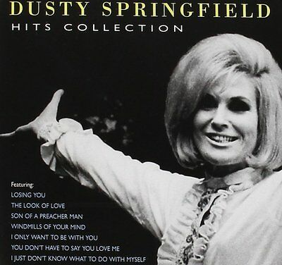 Dusty Springfield - The Hits Collection: Cd Album (Very Best Of / Greatest Hits)