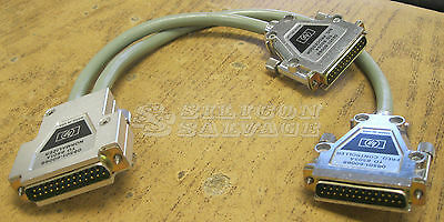 HP Agilent 08501-60068 Interconnect Cable