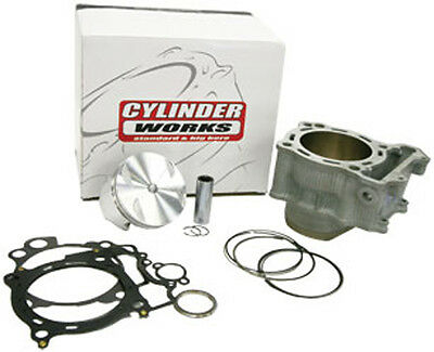 Cylinder Works Big Bore Kit 478Cc Yamaha Yz450F 03-05 Wr450F  12.5:1 23001-K02