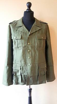 WW2 German Afrika Korps (DAK) uniform set including trousers S-XXL
