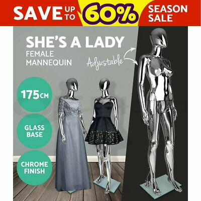 Full Body Male Mannequin Clothes Display Dressmaking Window Showcase Fashion