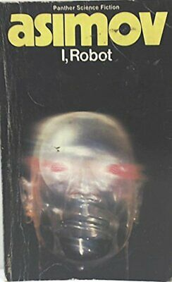 I, Robot by Isaac Asimov Paperback Book The Cheap Fast Free Post