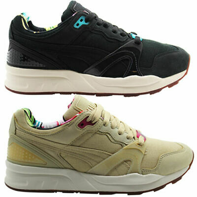 Puma Trinomic Tropicalia Unisex Adults Mens Womens Trainers 357471 01 M3 02  M4 e7e8cf079