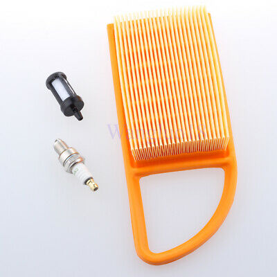 New Air Fuel Filter For STIHL BR500 BR550 BR600 # 4282 141 0300 Blowers