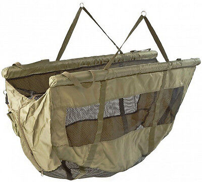 New Carpstar Carp Fishing Floatation Weigh sling Weighsling RRP £69.99