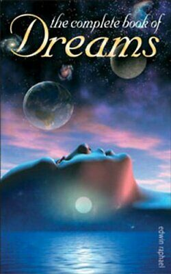 The Complete Book of Dreams by Edwin Raphael Paperback Book The Cheap Fast Free