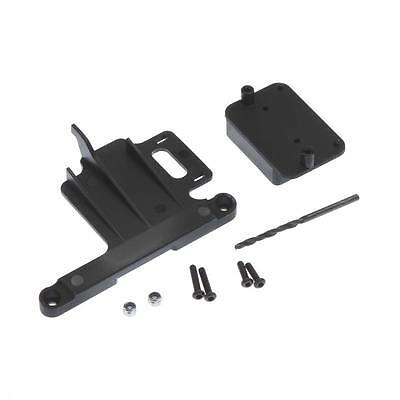 NEW Traxxas Mount Telemetry Expander Rustler/Bandit/Slash 6554