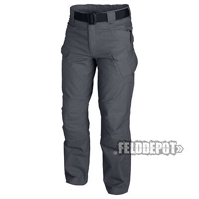 Helikon Tex Urban Tactical Pants UTP Shadow Grey Ripstop Polizei Security