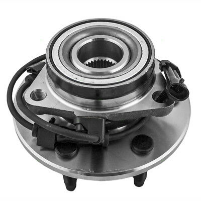 New Front Wheel Hub Bearing Assembly Cadillac GMC Chevy Pickup Truck SUV 4WD