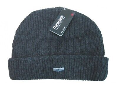 Freezer Beanie (Thinsulate Lined) P/n 59275 (Black Only)