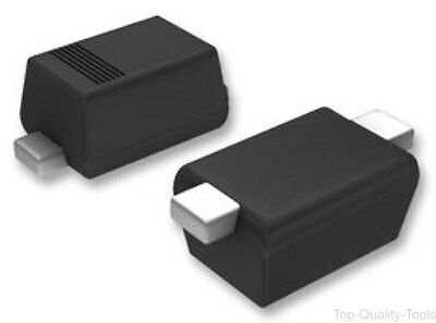 DIODE, SCHOTTKY, 40V, 3A, SOD-106, Part # RB051L-40TE25