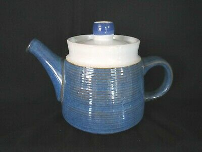 Denby - CHATSWORTH - Teapot with Lid