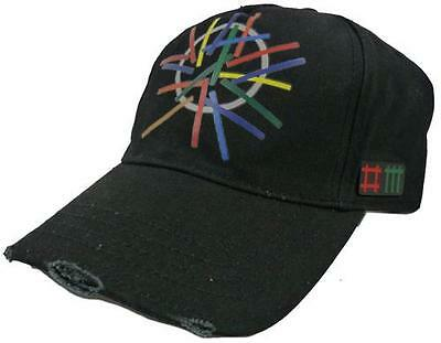 Depeche Mode - Sounds Of The Universe Baseball Cap - New & Official With Tag
