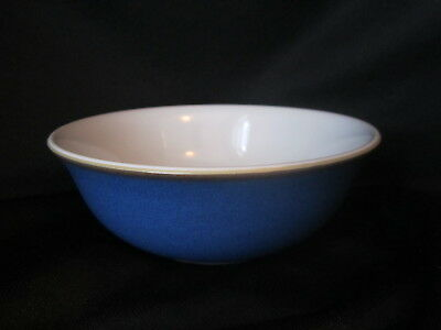 Denby - IMPERIAL BLUE - Soup or Cereal Bowls