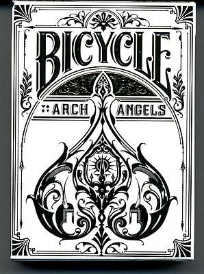 Bicycle ARCHANGELS Premium Playing Cards Deck1 PK