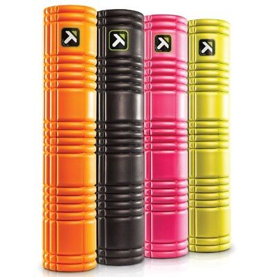 Trigger Point The Grid 2.0  div. Farben Foam Roller Massage Fitness Rolle NEU
