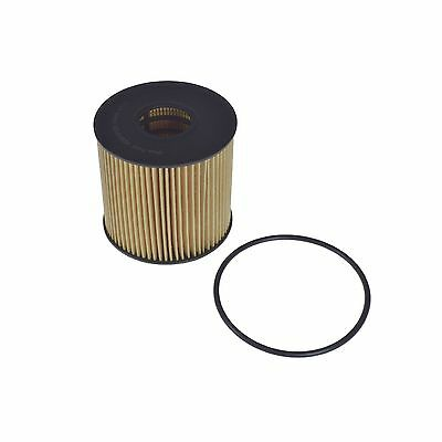 Blue Print Insert Engine Oil Filter Genuine OE Quality Service Replacement