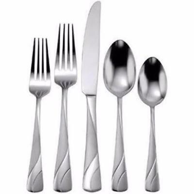 Oneida Stainless 42 Piece Service for 8 Flatware Set