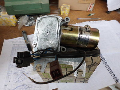 Marchal Ma1278 Motor Limpia Trasero Peugeot 205