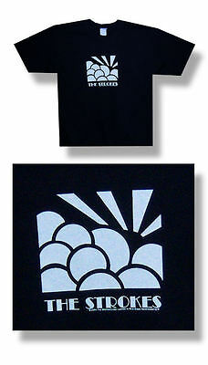 The Strokes- NEW Sunrise T Shirt -XLarge SALE FREE SHIPPING TO U.S.!