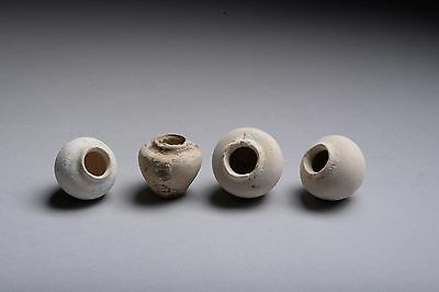 Officially Recorded & Excavated Hoi An Ming Brush Pot - 1450 AD