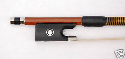 VIOLIN BOW 4/4 Quality Brazilwood FullSize FASTDELIVERY