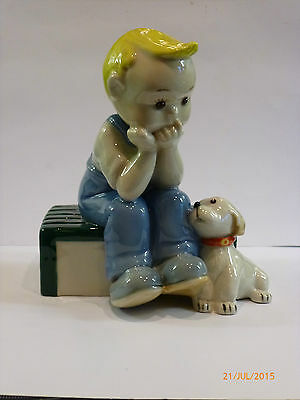 Wade- Mabel Lucie Attwell Sam Money Bank Le 500