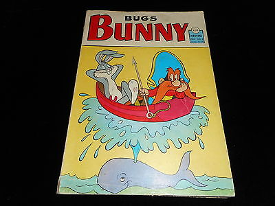 Bugs Bunny 109 Editions Sagédition juin 1977