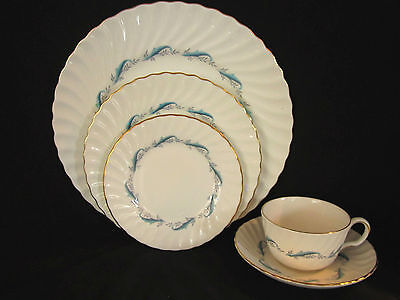 Minton DOWNING - 5pc Place Setting