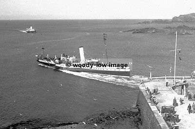 rp17312 - Paddle Steamers - Glen Usk & Bristol Queen - photo 6x4
