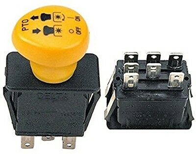 REPLACEMENT PTO SWITCH Troy Bilt 725-3233 925-3233 R12762